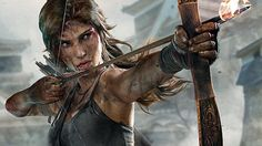 lara croft the rise of tomb raider - Szukaj w Google
