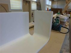 thermoforming corian shrinkage issues - The Fabricator Network ...