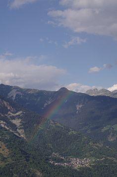 #Rainbow (Rhone-Alpes, France)