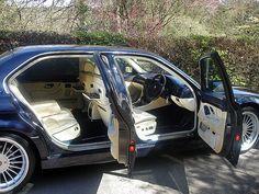 Bmw E39 Touring, Bmw 740, Bmw Interior, Bmw Alpina, Audi S5, Pontiac Bonneville, Bmw 7 Series, Bmw Cars, Cool Cars