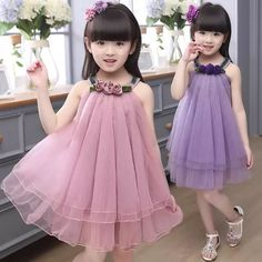 flower girl dress party wedding toddler summer girls dresses 2017 new kids clothes clothing new fashion 3 4 5 6 7 8 9 10 years online shopping mall, buying fashion dresses rapid delivery. Start your amazing deals with big discounts! Party Dresses For Teenagers, Girls Party Dress, Little Girl Dresses, Kids Outfits, Girls Dresses, Flower Girl Dresses, Sun Dresses, Dresses 2016, Dress Party