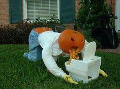 Love it #halloweendecorations #halloweenparty