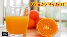 Why Do We Fast - What is Fasting - Scientific Reasons behind Hindu Tradi...