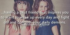 best friends, best girl friend, best guy friend, inspire, wake up, friendship