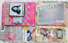Inspiration Found: Mother's Day Color Magic Memory file by @Maridette Cachola