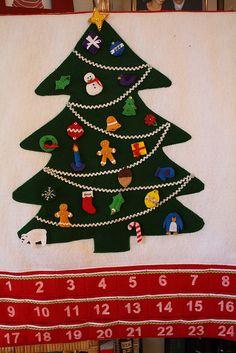 one more advent calendar idea