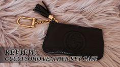Gucci Soho Key Case Review