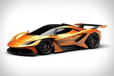 Freed from the financial troubles (and rather unfortunate name) of its previous incarnation as a Gumpert, the Apollo Arrow is ready to take its place among the world's most stunning cars. Powered by an Audi-sourced 4.0L twin-turbo V8, it outputs...
