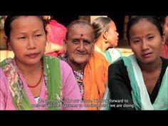 Habitat for Humanity: Empowering women in Nepal