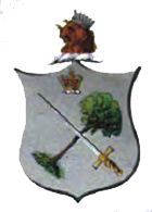 old shield of the Gregor clan