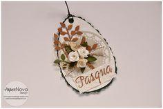 Easter - Pasqua - PaperNova Design