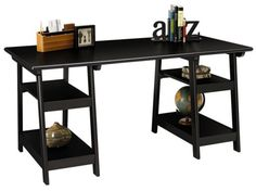 Lovin' this desk from Value City Furniture!