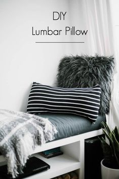 Make your own lumbar