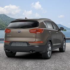 Whichever road you choose, the Kia Sportage is more than ready. http://www.kia.com/us/en/vehicle/sportage/2015/experience?story=hello