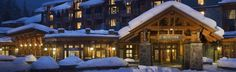 Nita Lake Lodge in Whistler
