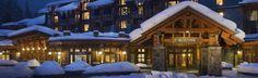 Nita Lake Lodge in Whistler