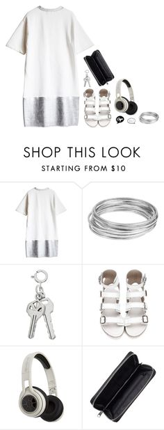 """""""Untitled #788"""" by nyesiah ❤ liked on Polyvore featuring Worthington, SMS Audio, Monki and Topshop"""