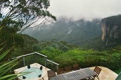 Mountaintop Villa | Katoomba, NSW | Accommodation