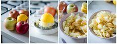 Tarta Crumble de manzana Vegana (Sin mantequilla)   Mis Recetas Veganas