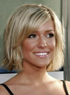Admirable Medium Length Hairs Colors And For Women On Pinterest Short Hairstyles Gunalazisus
