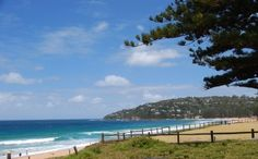 #PalmBeach - at the northern tip of the Northern #Sydney Beaches