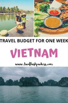 cost of travel in Vietnam