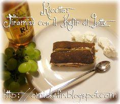 Il Kefir migliora la vita. Scopri come farlo in casa con i fermenti vivi del mio ceppo. Ricette e consigli per la dieta che ti cura con i lactobacilli Kefir, Ants, Biscotti, Tiramisu, Muffin, Ethnic Recipes, Desserts, Diets, Mascarpone