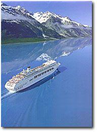 Tips for Alaskan Cruise