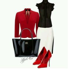 Красный цвет – яркий, насыщенный и даже порой вызывающий подойдет не каждой моднице. Но если Вы эмоциональная личность, желающая быть в центре внимания, то Вам придутся по душе модные поправки, которыми мы предлагаем оживить офисный стиль одежды с помощью алого цвета. Для работы в компании без строго дресс-кода можно подобрать не только традиционное черно-белое сочетание, …