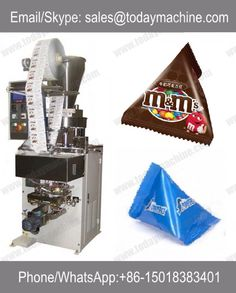 Responsible and focus on packaging industrial machine since Today Machine is very simple and effective. Triangle Bag, Industrial Machine, Packaging Machine, Bottle Bag, Packing, Measuring Cups, Stainless Steel, Bag Packaging, Measuring Cup