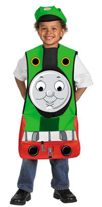 Toddler Percy Costume – Thomas & Friends Costumes « Mutant Faces