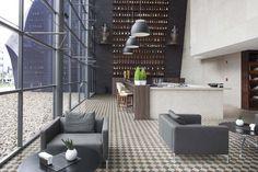 Revêtement de sol/mur en grès cérame émaillé pour intérieur et extérieur QUEEN by CERAMICA BARDELLI
