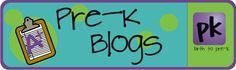 Pre-K Blogs