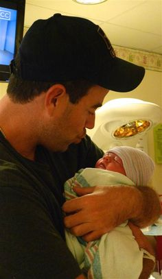 It's a girl! Carson Daly welcomes new baby