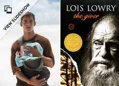Summer movie edition for books coming to the big screen (via PureWow)