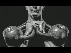 12 Kettlebell Movements You Wish You Could Do - YouTube
