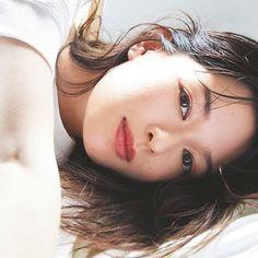 #森絵梨佳#イガリメイク#おフェロ#美人#可愛い#綺麗#美しい#素敵#すっぴん#メイク#コスメ#透明感#美肌#おしゃれ#モデル#voce#雑誌#Japanese#model#beautiful#woman#kawaii#cute#sweet#lovely#pretty#beauty#makeup#cosume#vocemagazine