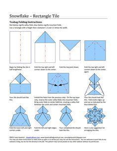 Pin by uta B. on origami Diy Origami, Useful Origami, Origami Stars, Oragami, Origami Flowers, Christmas Origami, Christmas Crafts, Pretty Writing, Mandala Painted Rocks