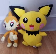 """8/"""" Tomy Jigglypuff Pokemon Plush New with Tag NWT"""