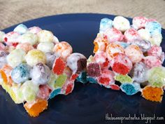 The Very Hungry Caterpillar snack....website has other fun party ideas for the book
