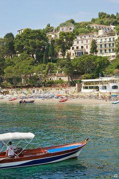Taormina hotel Jonic - Mazzarò Bay | Riccardo Consiglio - Flickr - Photo Sharing!
