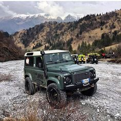 TAG A FRIENDCONGRATS @defender_life_style @lucaballarini68 YOUR PIC WAS SELECTED! Defender 90 #defender #landroverdefender #defender90 #defender110 #defender130 #landroverseries