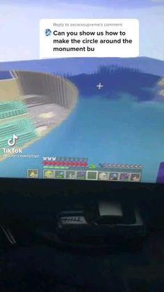 Minecraft House Plans, Minecraft Redstone, Minecraft Cottage, Cute Minecraft Houses, Minecraft City, Minecraft Construction, Amazing Minecraft, Minecraft Videos, Minecraft Blueprints