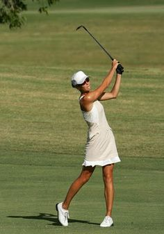 Anna Rawson Style! #LPGA Madras, Dogtags, Slow-Cookers  Labs: June 2010