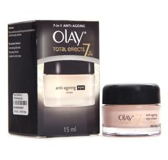 Olay Total Effects 7-In-1 Anti-Aging Eye Cream Buy Online at Best Price in India: BigChemist.com