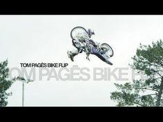 Epic Dirt Bike Trick By Tom Pages - #epic #dirtbike #trick