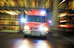 Ambulanssi vaatii 600 000 euroa vuodessa
