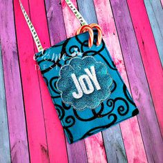 Treat Bag – Joy