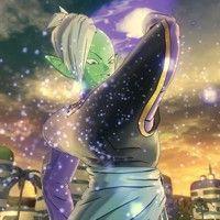 "Crunchyroll - ""Dragon Ball Xenoverse 2"" Goes DB Super-Size with April 25 DLC"