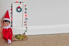 While previous generations welcomed the coming of Christmas with Frosty, Rudolph and chocolate advent calendars, modern-day kids celebrate the season with Elf on the Shelf, a mischievous little fellow who surprises kids each morning in a new and funny hiding spot. If you're looking for some clever ideas this year, check out these 30 creative hiding spots for your Elf on the Shelf that will fill you with yuletide pride.
